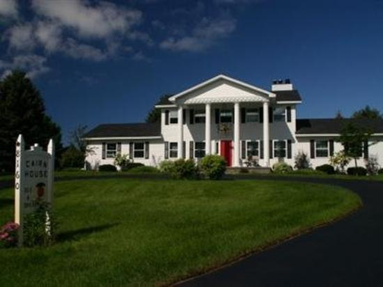 Photo of Cairn House Bed and Breakfast Elk Rapids