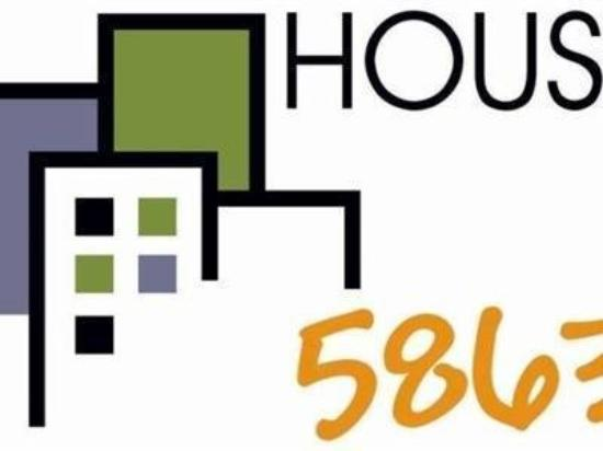 House 5863 Bed & Breakfast