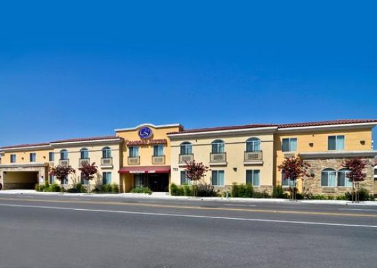 Hotels In City Of Industry Ca