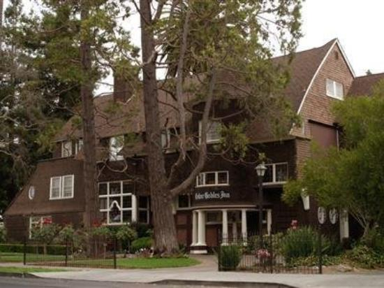 Photo of Cedar Gables Inn Napa