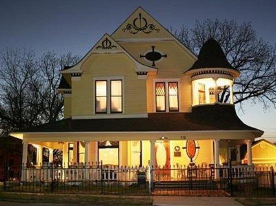 Photo of Hattie May Inn Fort Worth