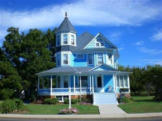 My Fair Lady Bed and Breakfast: Exterior Front