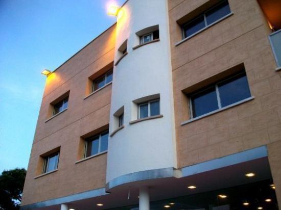Hotel Pitort: Hotel
