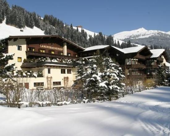 Brugger's Geniesserhotel Lanersbacher Hof