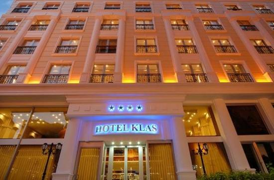 Klas hotel updated 2018 prices reviews istanbul for Hotels in istanbul laleli area