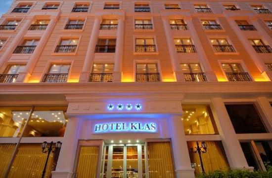 Klas Hotel: Hotel