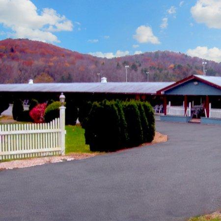 Pleasant Valley Motel West Stockbridge