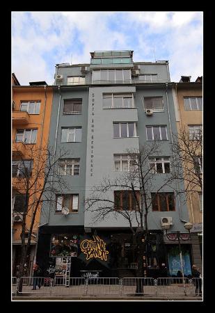 Sofia Inn Residence