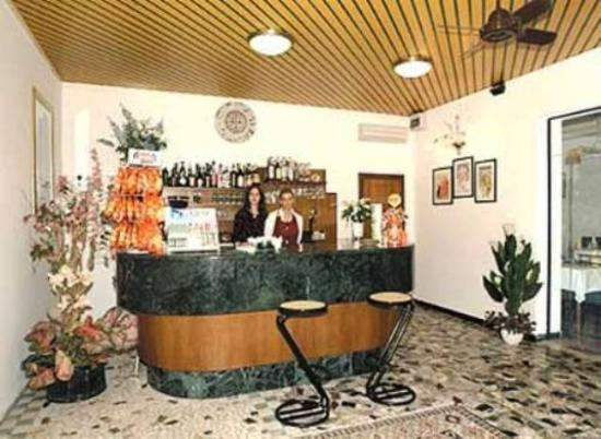 Ragno Hotel: BAR