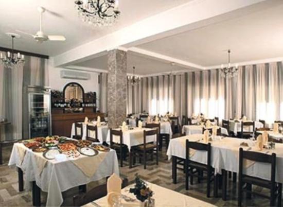 Ragno Hotel: RESTAURANT