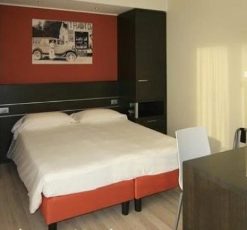 Hotel Vienna: Guest Room