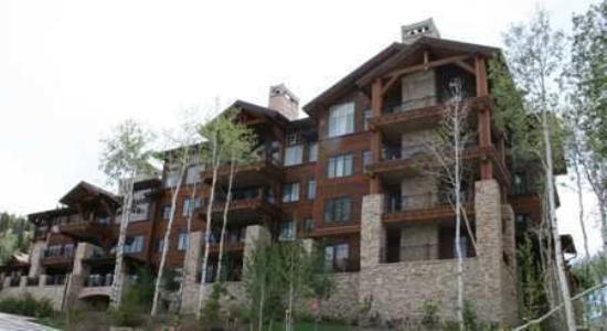 Photo of Shooting Star Lodge at Deer Valley Park City