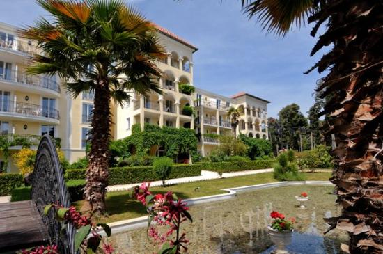 Hotel Amarin Rovinj Reviews