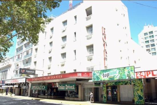 Albertina Hotel
