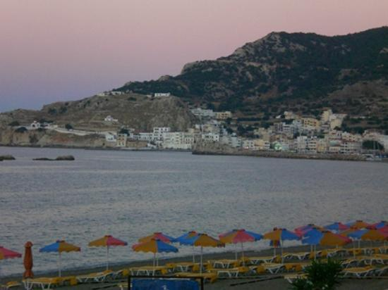 Karpathos Town (Pigadia), Grèce : FG