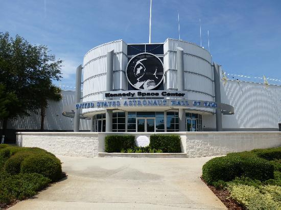 astronaut hall of fame fl - photo #7