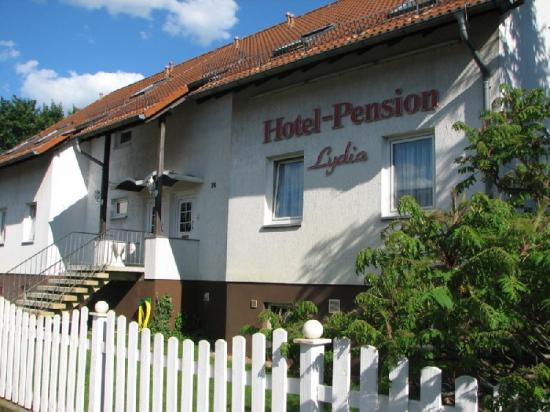 Hotel Pension Lydia