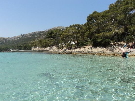 Mallorca, Spania: formentor