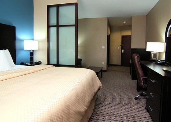 Comfort Suites Bastrop