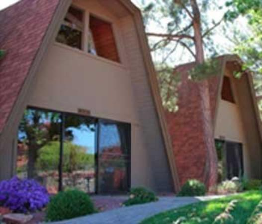 The Red Agave Resort
