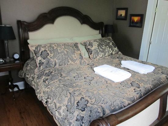 Nellie Littlefield Inn & Spa: Room nol. 7