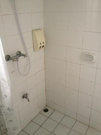 Moeleng Boutique Residence (S2S Boutique): bathroom
