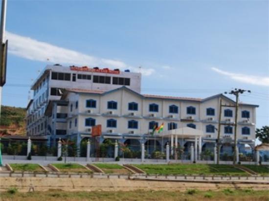 Royal Dede Caesar Hotel