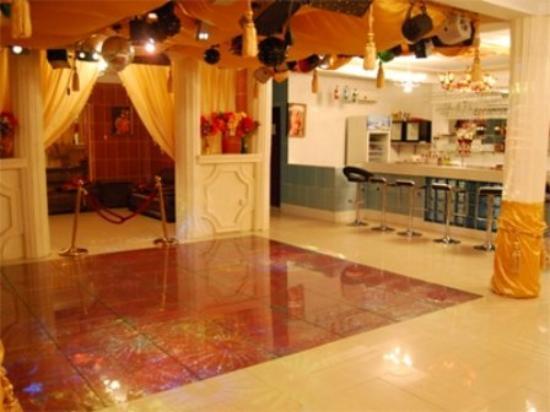 Royal Dede Caesar Hotel: Interior