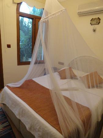Boomerang Guesthouse Ephesus: double room