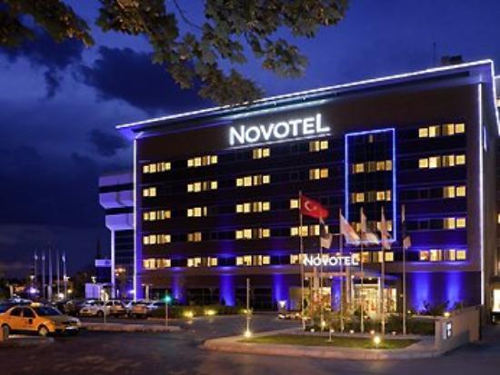 Photo of Novotel Kayseri