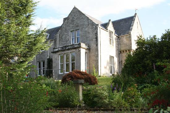 Photo of Allerton House Jedburgh