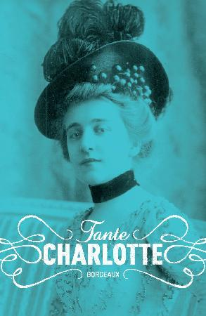 Tante Charlotte : Visuel