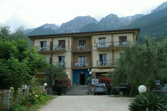 Albergo Carlo: The hotel