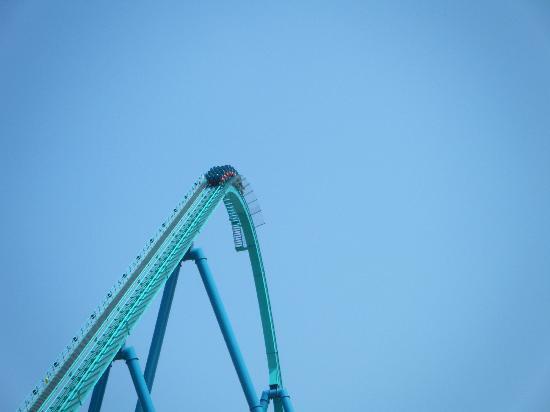 Vaughan, Canada: leviathan