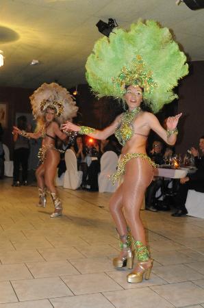 La Babouche : Une inoubliable soirée Brésilienne et orientale