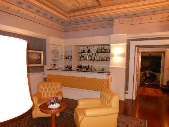 La Residenza: Lobby