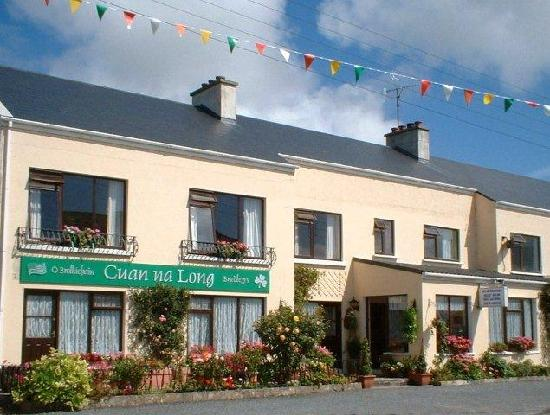 Bradley's Cuan Na Long Bed and Breakfast