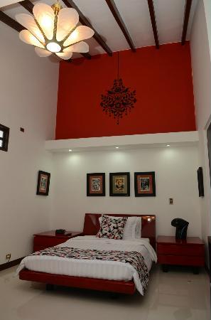 Kolor Hotel Boutique: Habitacion - Onix
