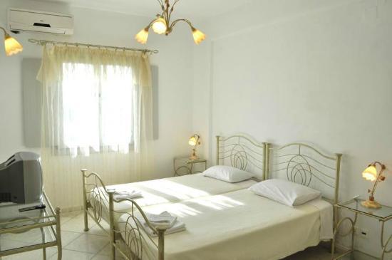 Christiana Hotel: Δωμάτιο/σουίτα