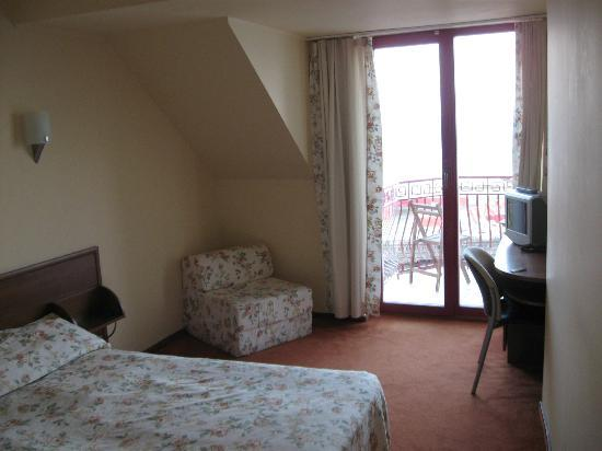 Hotel & Spa Saint George: в номере