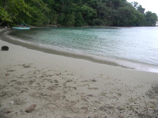 El Otro Lado: playa blanca // beaches activity