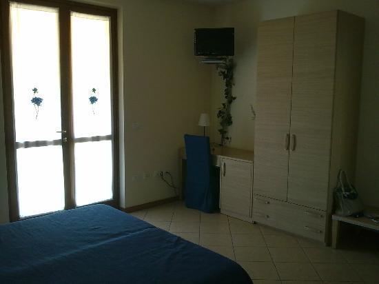 Villa Abelia : camera2