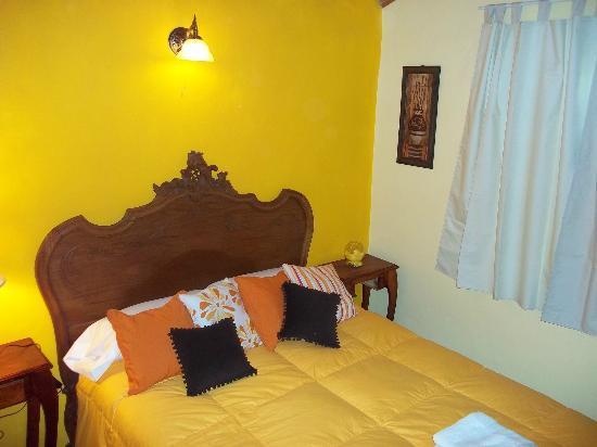 Cabanas Casablanca: habitacion cabaña 13