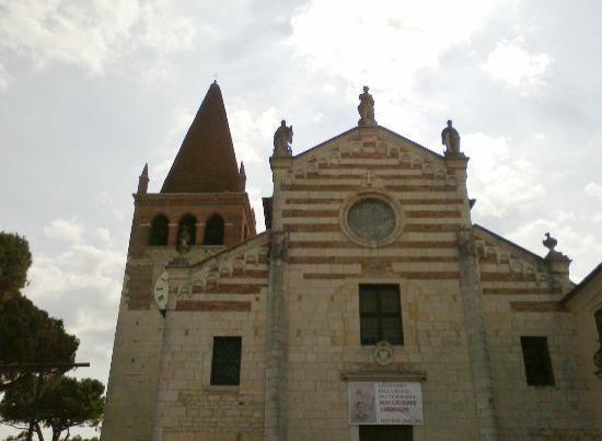 Abbazia di Villanova di San Bonifacio