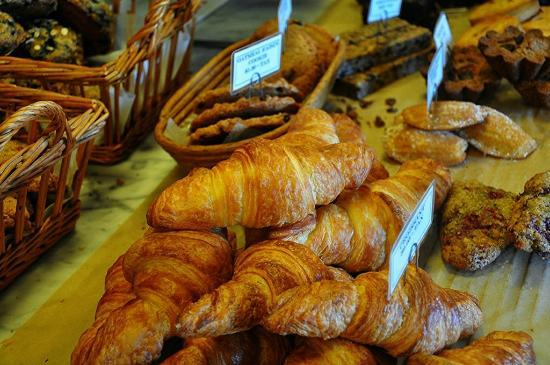 Standard Baking Co. : A favorite bakery