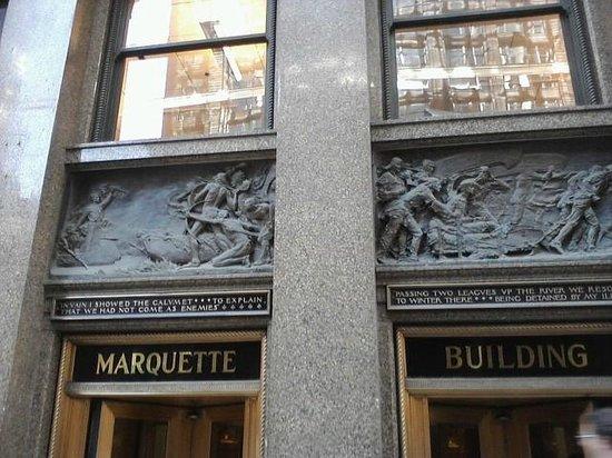 马凯特大厦