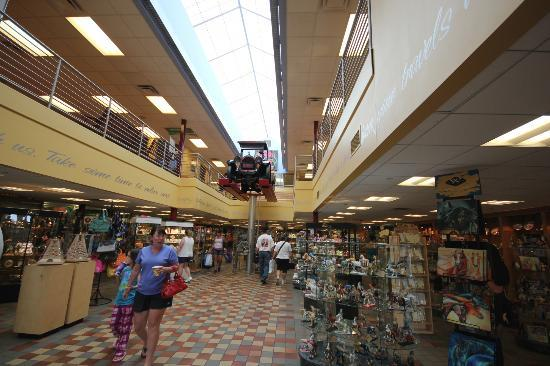 Iowa 80, World's Largest Truck Stop: many great things to buy