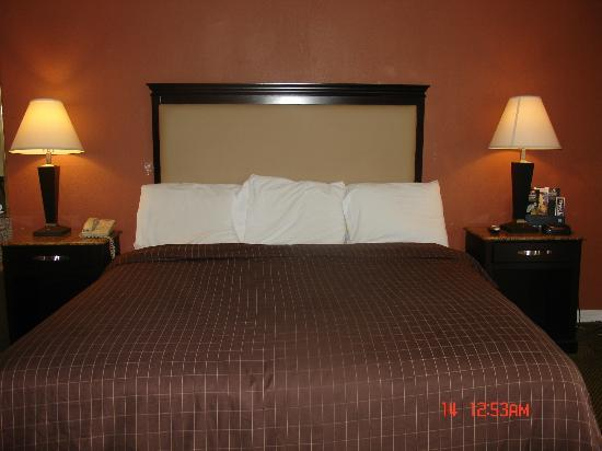 Travelodge Atlantic City: King Bed
