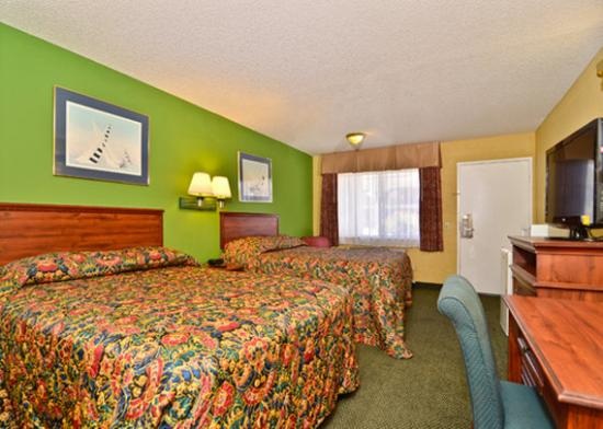 Econo Lodge Hesperia: Other Hotel Services/Amenities