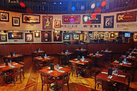 Hard Rock Cafe Makati